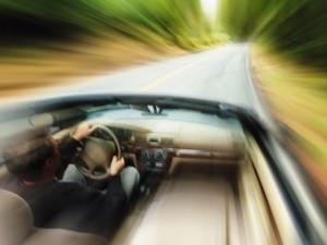 speeding florida