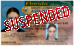 driving with a suspended license florida sitwe